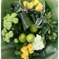 Bouquet Zest