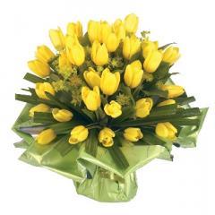Bouquet Tulip Sensation