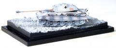 King Tiger Tank Toy Model