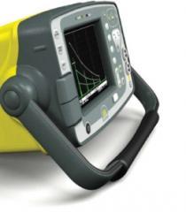 Dryscan 410D Ultrasonic flaw detector