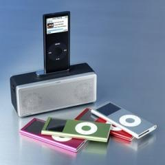 Portable Speakers: K3000ST