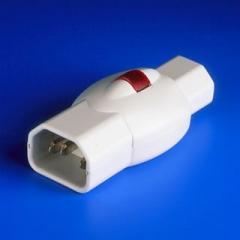 ISP3 Inline Surge Protectors