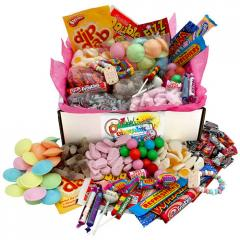 Sweet Shop Gift Boxes