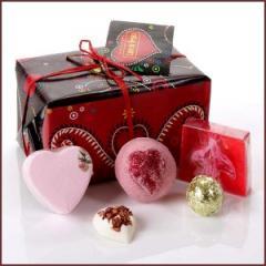 Love In Vegas Gift Pack