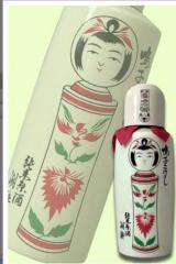 Kokeshi sake