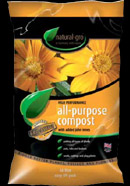 Multi-purpose compost