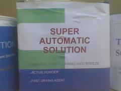 Super automatic solution