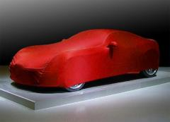 Fully Tailored Indoor Car Cover