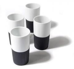 Black Mugs by Zone