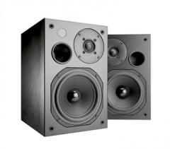 AVI ADM9T Active Speaker Pair