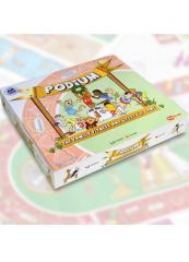 Podium health&lifestyle game