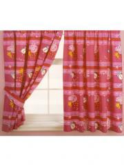 Peppa Pig 'Sweet Dreams' Curtains