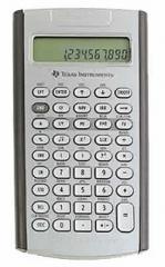 T.I. Professional Financial Calculator