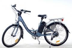 Battery Bicycle 705se Wisper 14AH
