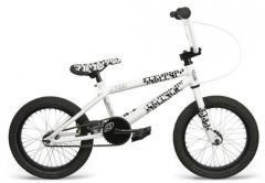 "Ruption Pulse 16"" BMX Bike"