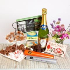 Sparkling Sweet Treats Gift Box