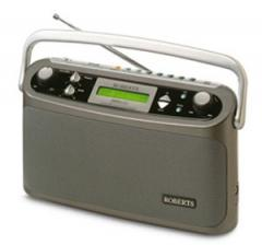 Roberts Gemini 7 (RD7) DAB digital radio with