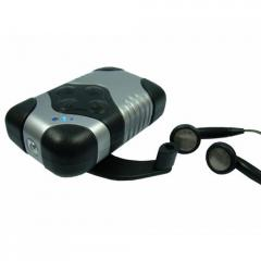 Power Plus Verio - Wind up mp3 player