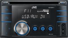 JVC KW-XR411
