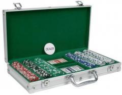 300 piece dice poker set