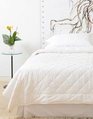 Wool Bedding - Single Size Bed Set