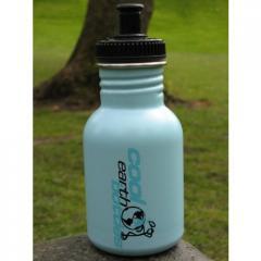 Stainless Steel Cool Earth Bottle - 350ml Iceberg