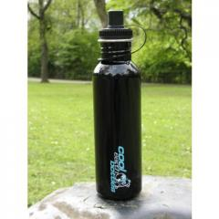 Stainless Steel Cool Earth Bottle - 800ml X-Stream