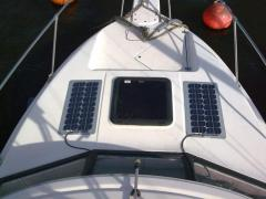 Semi Flexible Monocrystalline PV Solar Panel GB