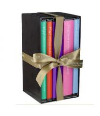 Chocolate Bar Library, 5 Piece