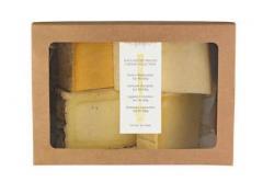 Crumblies Cheese Selection