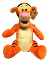 Tigger from Disney's Winnie The Pooh Soft Toy