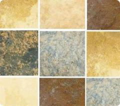 Multicolor Asia Mix Wall Tiles