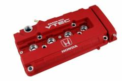 B18 Type R Red Valve Cover