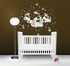 Fantasia Wall Stickers