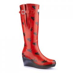 Freedom Flex WedgeWellies