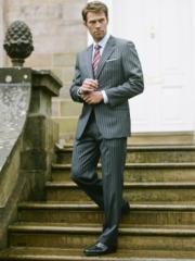 Epsom Suit