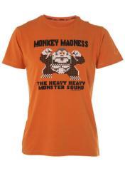Joystick Junkies Monkey Madness T-Shirt
