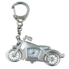 Time Piece Keyring (Motorcycle)