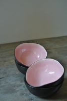 Solomon Small Bowls (Pair)