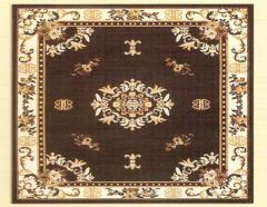 Keshan runner rugs