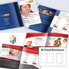 Standard Presentation Folder