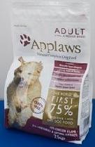 Applaws Adult Dog Chicken & Lamb 2kg