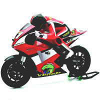 Venom GPV-1 RTR 1/8th Scale Motorcycle