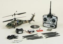 Twister 2.4G Skylift RTF Hawk Helicopter