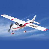 Top Gun Park Flite Cessna 400 EP RTF Scale