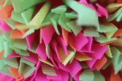 Rainbow Dust Sherbet Straws