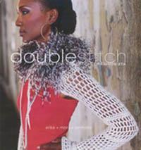 Double Stitch - Crochet Fashion Designs Book