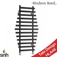 1200mm x 700mm Tate designer radiator Hudson Reed