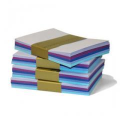 Mixed Blue Envelopes