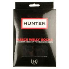 Hunter Fleece Welly Sock